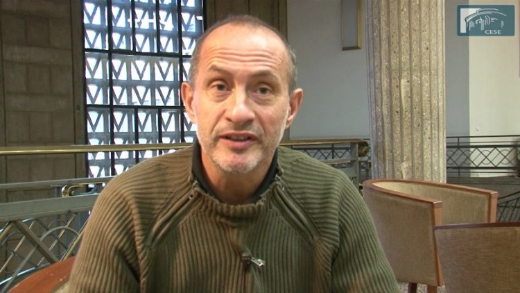François Grünewald