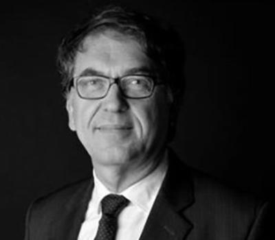 Bertrand Coty