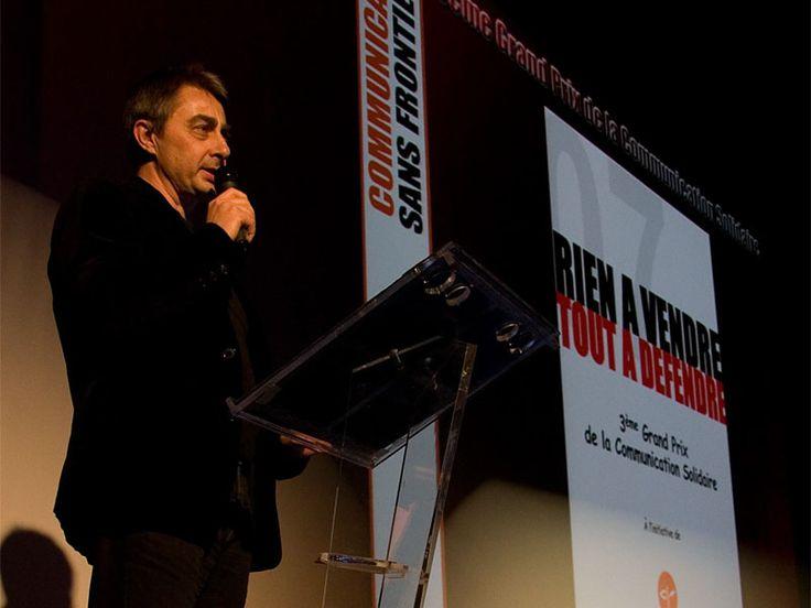 Bruno Georges David communication sans frontières