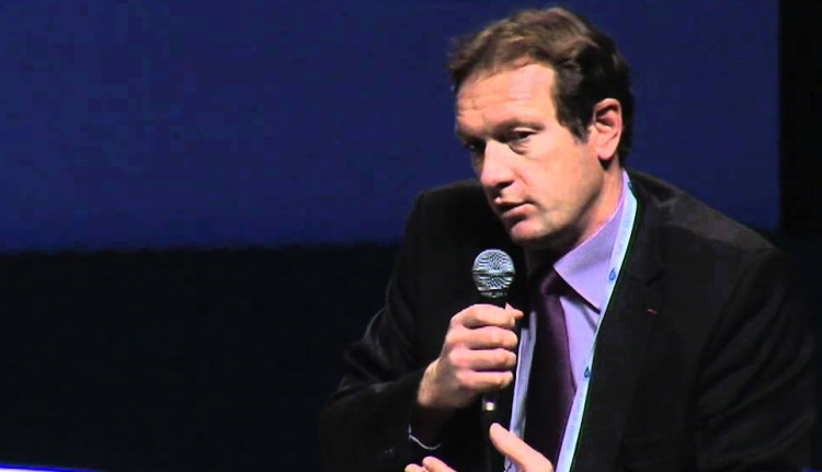 Benoit Meribel