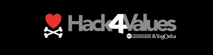 hack4values logo