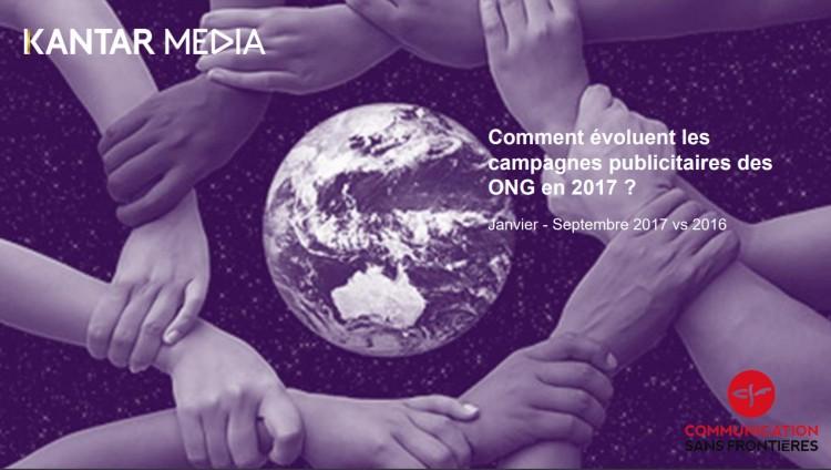 Kantar Media - Communication Sans Frontieres